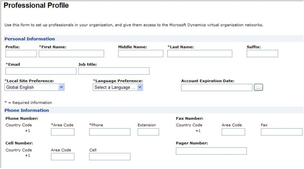How to Add a Person to Your CustomerSource VOICE Account